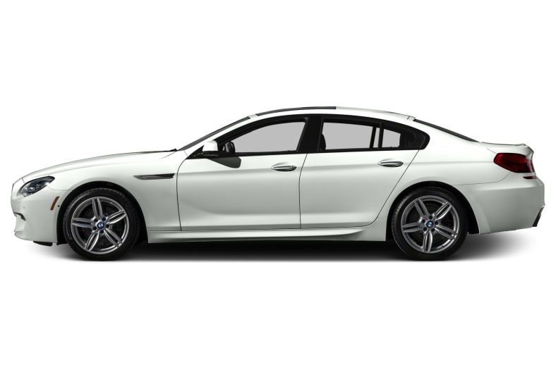 BMW Gran Coupe New Car Test Drive - 2015 bmw 650i coupe