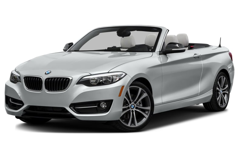 2016 BMW 228 i xDrive 2dr All wheel Drive Convertible Specs and Prices