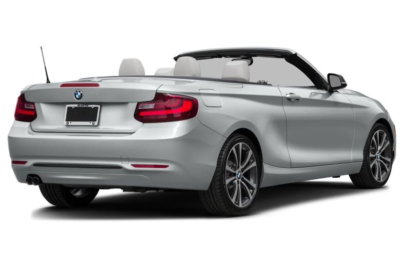 Luxury 2017 Bmw 230 Convertible