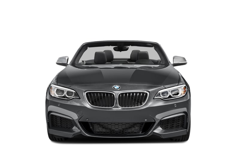 2017 BMW M240 i xDrive 2dr All-wheel Drive Convertible Pricing and Options