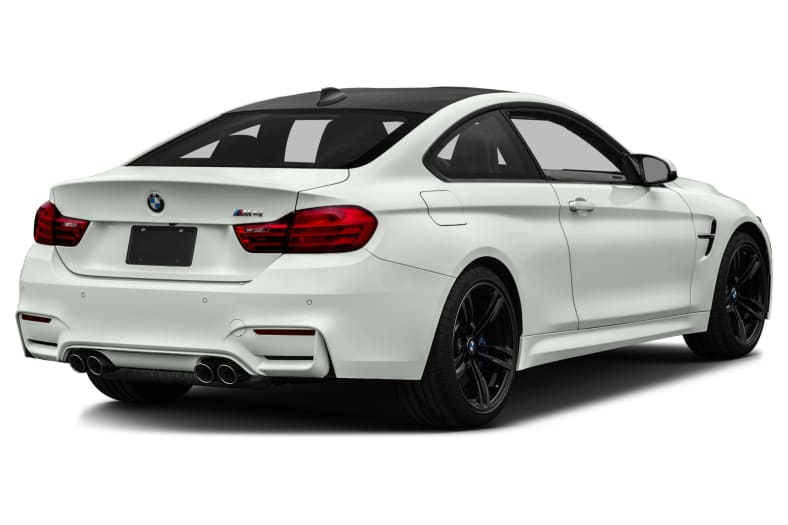 2016 BMW M4 Pictures