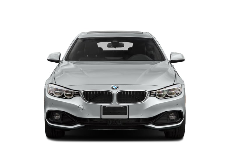 2015 BMW 428 Gran Coupe Exterior Photo