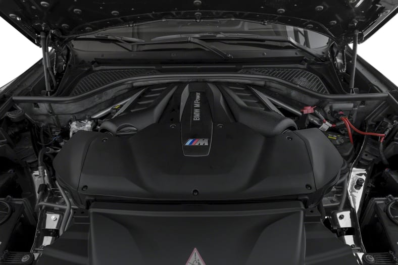 2015 BMW X5 M Exterior Photo