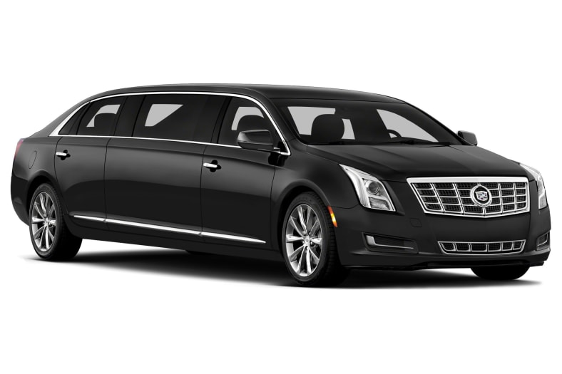 2015 cadillac xts v4u coachbuilder limousine 4dr front. Black Bedroom Furniture Sets. Home Design Ideas