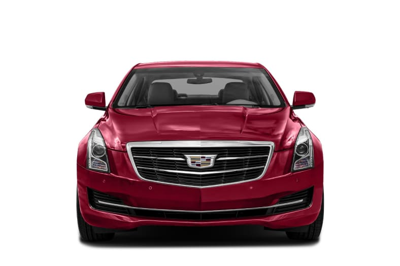 2017 cadillac ats 2 0l turbo base 4dr rear wheel drive sedan pictures. Black Bedroom Furniture Sets. Home Design Ideas