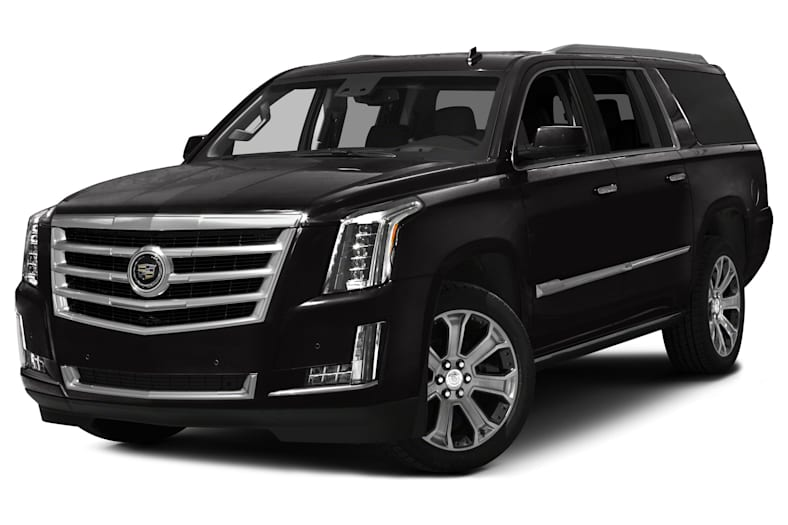 Latest Cadillac Escalade >> 2015 Cadillac Escalade ESV Information