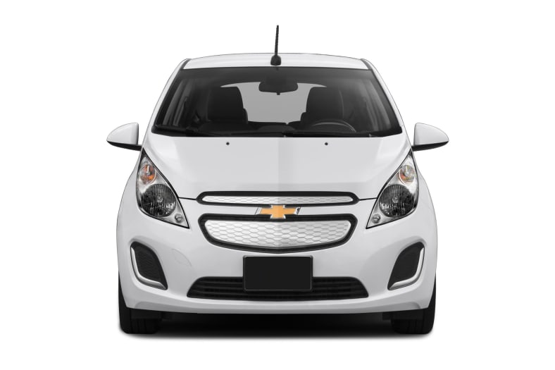 2014 Chevrolet Spark EV Exterior Photo