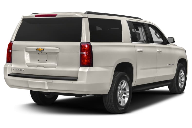 2017 chevrolet suburban ls 4x4 pictures. Black Bedroom Furniture Sets. Home Design Ideas