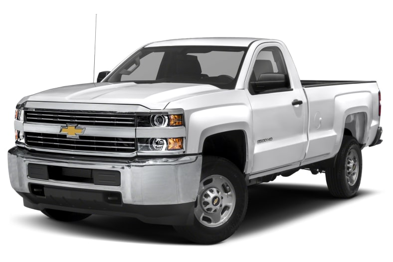 2018 chevrolet silverado 2500hd information. Black Bedroom Furniture Sets. Home Design Ideas