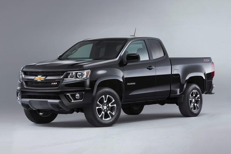 2019 Chevrolet Colorado Specs And Prices