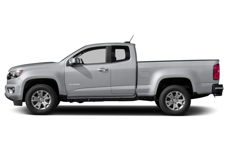 2017 chevrolet colorado lt 4x4 extended cab 6 ft box 128 3 in wb pictures. Black Bedroom Furniture Sets. Home Design Ideas
