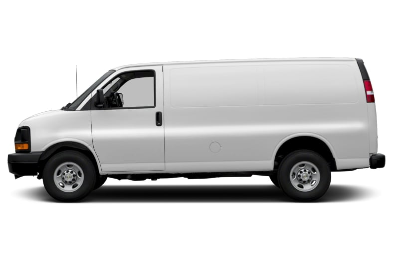 2018 chevrolet express 2500 work van rear wheel drive. Black Bedroom Furniture Sets. Home Design Ideas