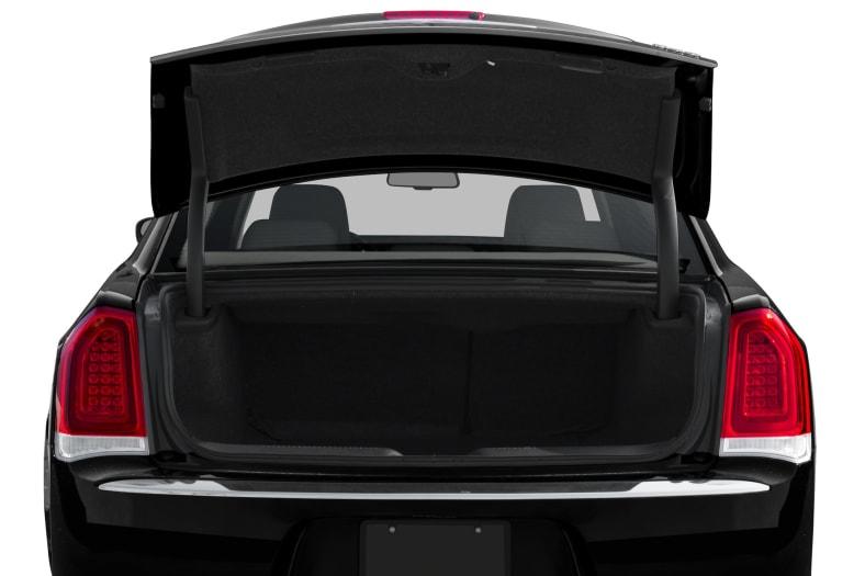 2017 Chrysler 300 Exterior Photo