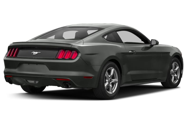 2015 Ford Mustang Specs And Prices