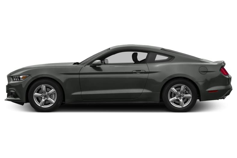 2016 Ford Mustang Information