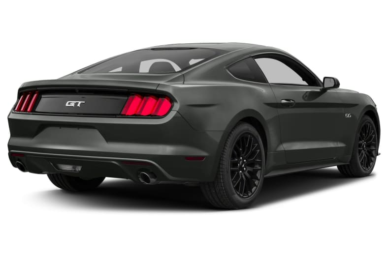 2017 ford mustang gt 2dr fastback pictures. Black Bedroom Furniture Sets. Home Design Ideas