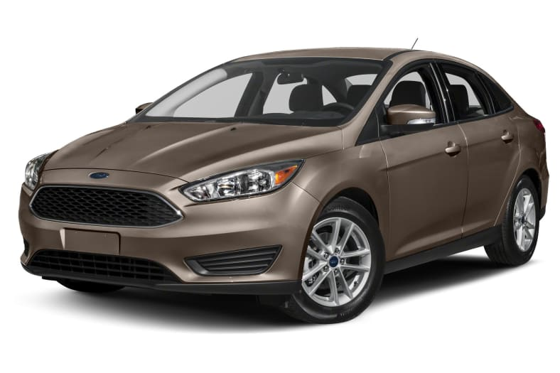 2018 Ford Focus Information