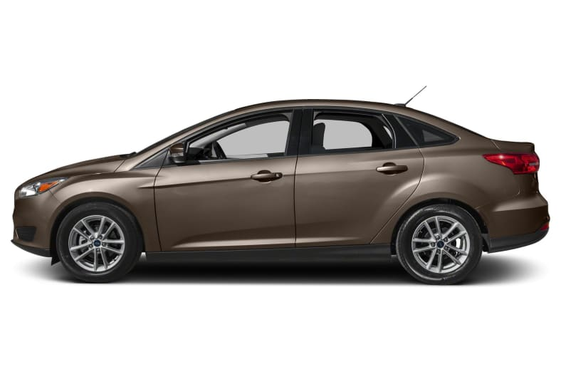 2017 ford focus sel 4dr sedan pictures. Black Bedroom Furniture Sets. Home Design Ideas