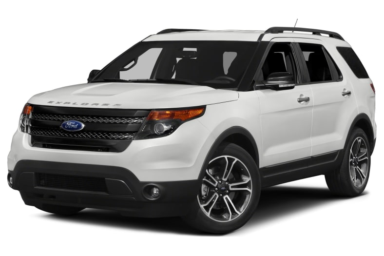 2015 ford explorer sport 4dr 4x4 information. Black Bedroom Furniture Sets. Home Design Ideas