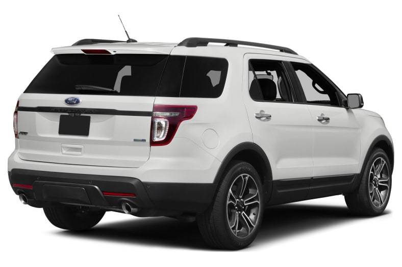 2015 ford explorer sport 4dr 4x4 pictures. Black Bedroom Furniture Sets. Home Design Ideas