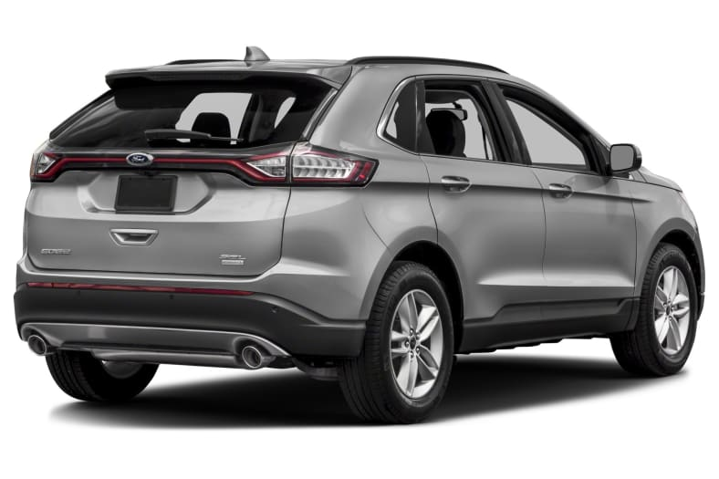Image Result For Ford Edge Trims
