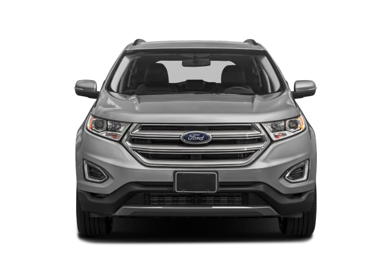 2018 Ford Edge Exterior Photo