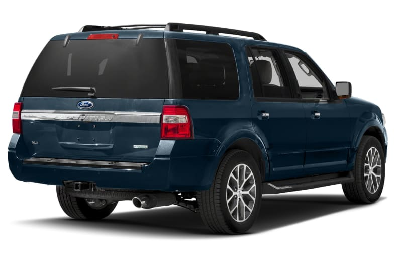 2015 Ford Expedition Exterior Photo