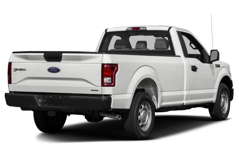 2015 Ford F-150 Specs and Prices