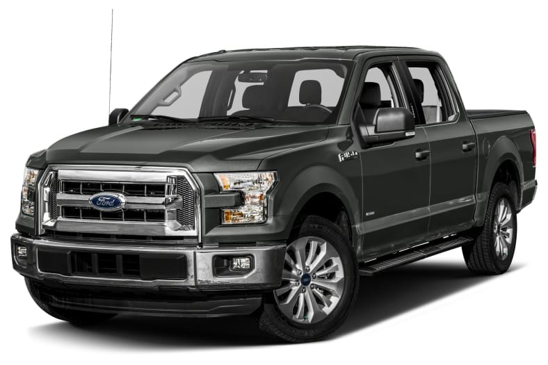 2017 ford f 150 xlt 4x4 supercrew cab styleside 5 5 ft box 145 in wb information. Black Bedroom Furniture Sets. Home Design Ideas