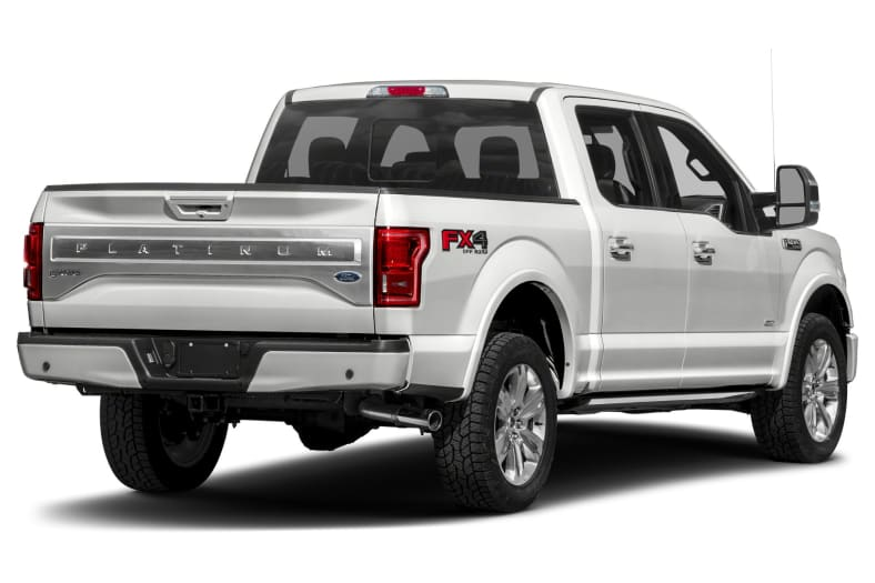2017 ford f 150 platinum 4x2 supercrew cab styleside 6 5 ft box 157 in wb pictures. Black Bedroom Furniture Sets. Home Design Ideas