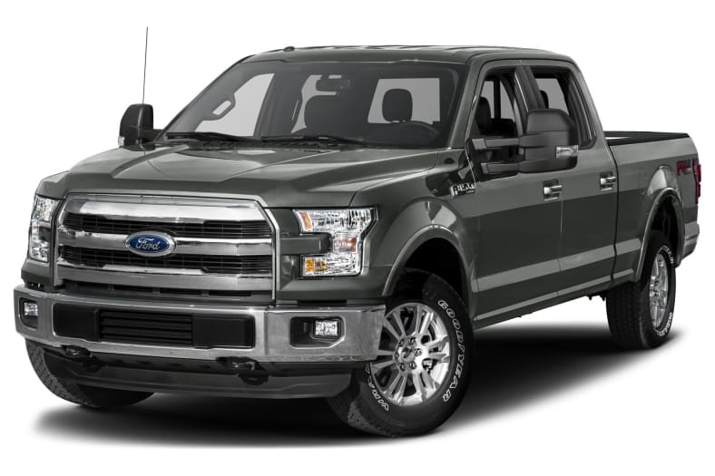 2017 ford f 150 lariat 4x4 supercrew cab styleside 5 5 ft box 145 in wb pictures. Black Bedroom Furniture Sets. Home Design Ideas