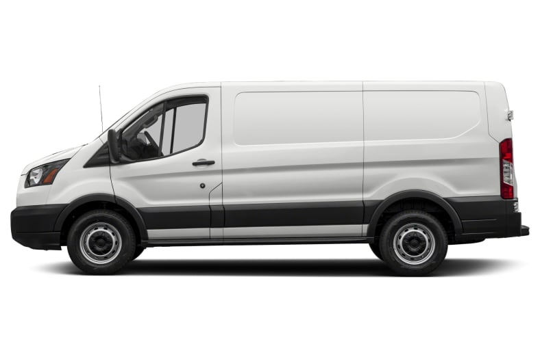 2018 Ford Transit-150 Exterior Photo