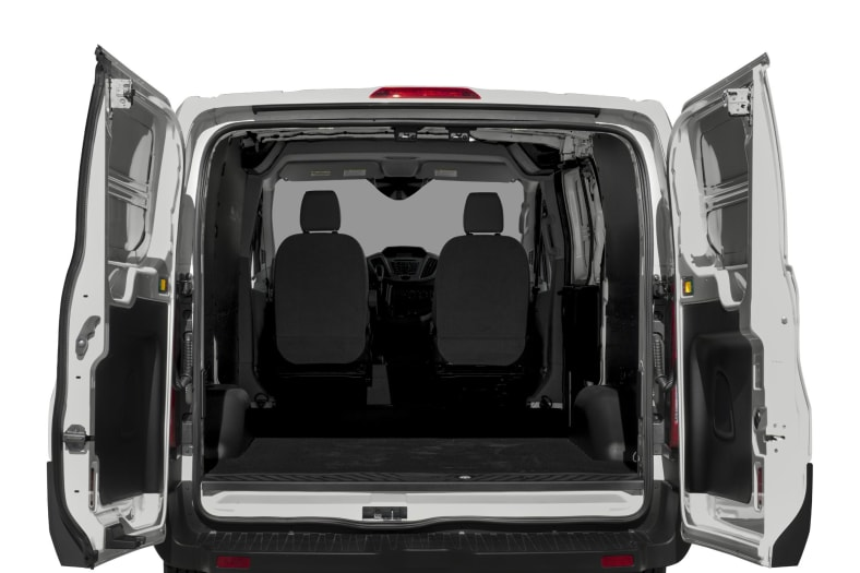 2015 Ford Transit-250 Exterior Photo
