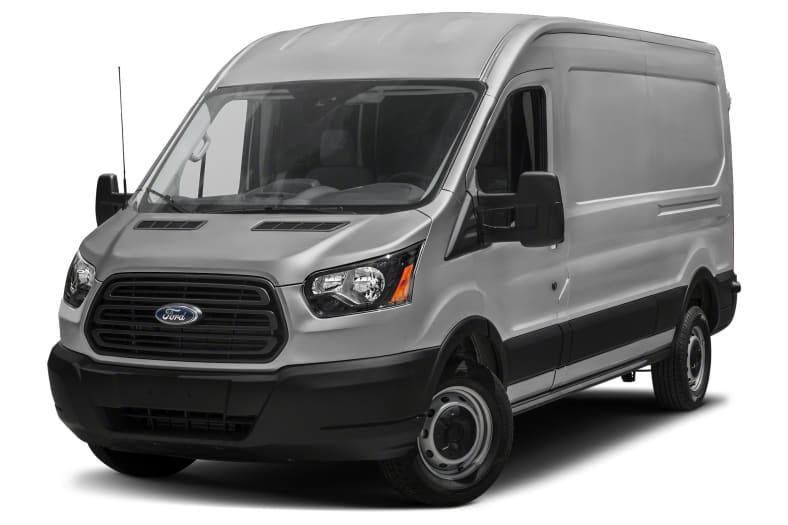 2016 Transit-250