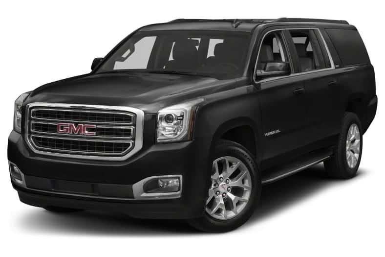 2015 GMC Yukon XL 1500 Information