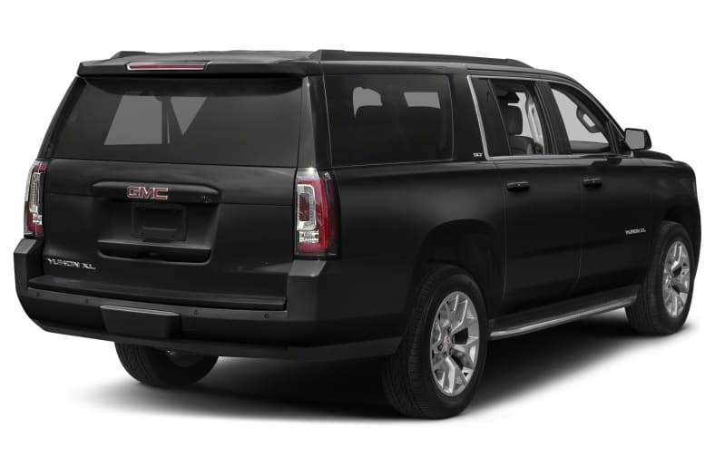 2018 gmc yukon xl. Plain Yukon 2018 GMC Yukon XL Exterior Photo In Gmc Yukon Xl