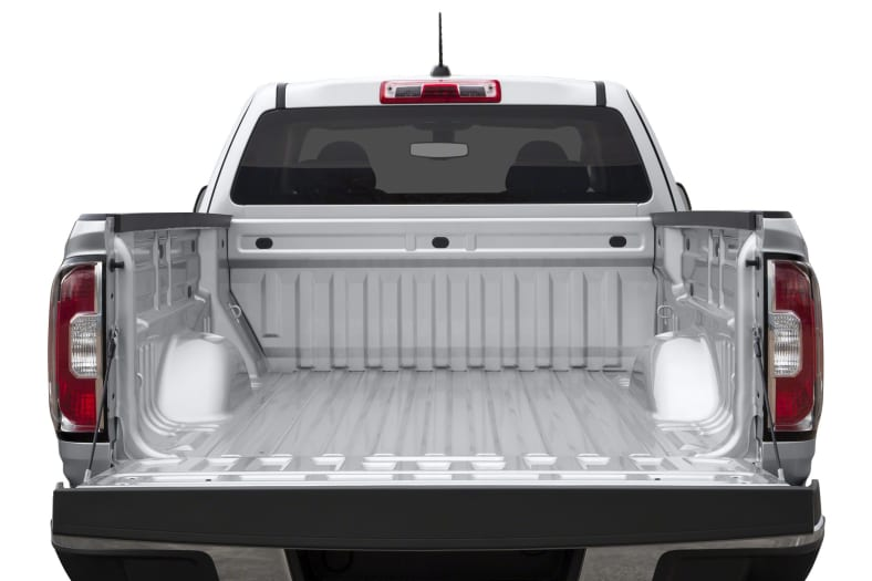 2015 GMC Canyon Exterior Photo
