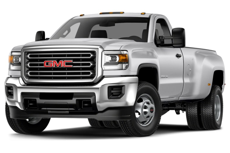 Fresh Gmc Single Cab 2017