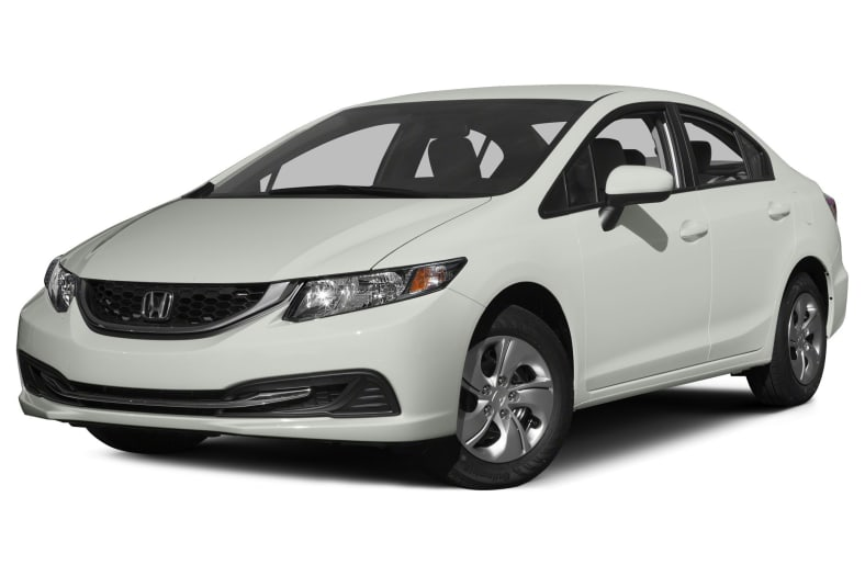 2015 honda civic information. Black Bedroom Furniture Sets. Home Design Ideas