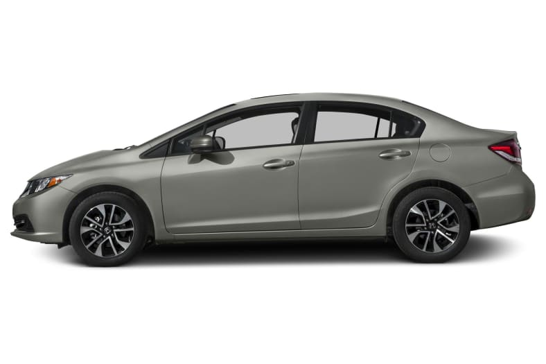 2015 honda civic ex 4dr sedan pictures. Black Bedroom Furniture Sets. Home Design Ideas