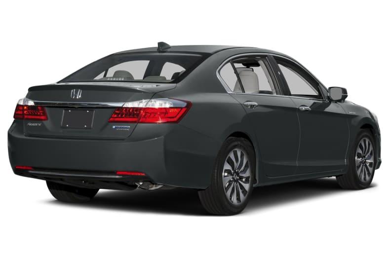 2015 honda accord hybrid touring 4dr sedan pictures. Black Bedroom Furniture Sets. Home Design Ideas
