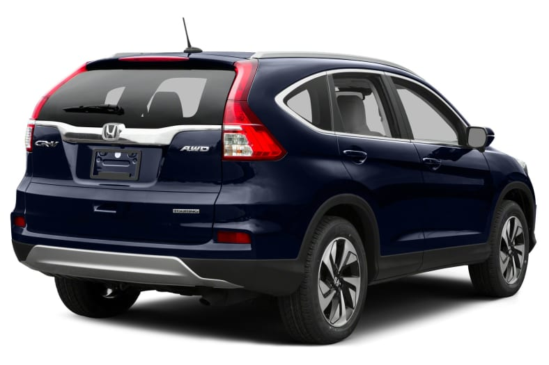 2015 honda cr v touring 4dr all wheel drive pictures for Is honda crv all wheel drive