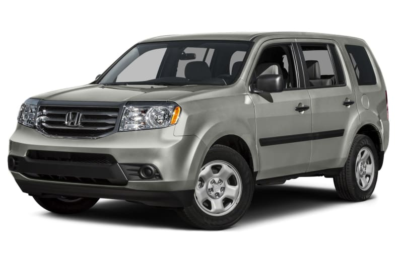 2015 honda pilot information. Black Bedroom Furniture Sets. Home Design Ideas