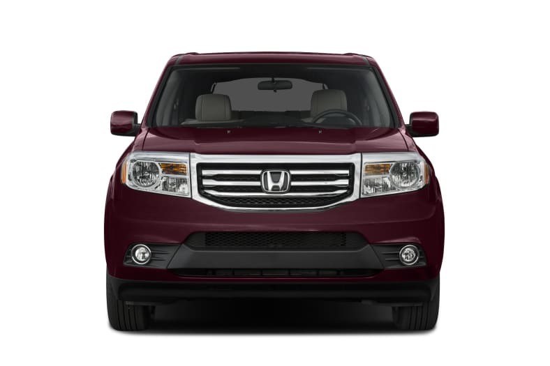 2015 honda pilot ex 4dr front wheel drive pictures. Black Bedroom Furniture Sets. Home Design Ideas