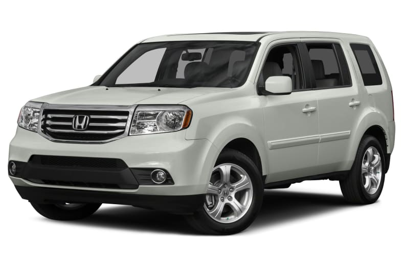 2014 honda pilot ex l 4dr 4x4 pictures. Black Bedroom Furniture Sets. Home Design Ideas