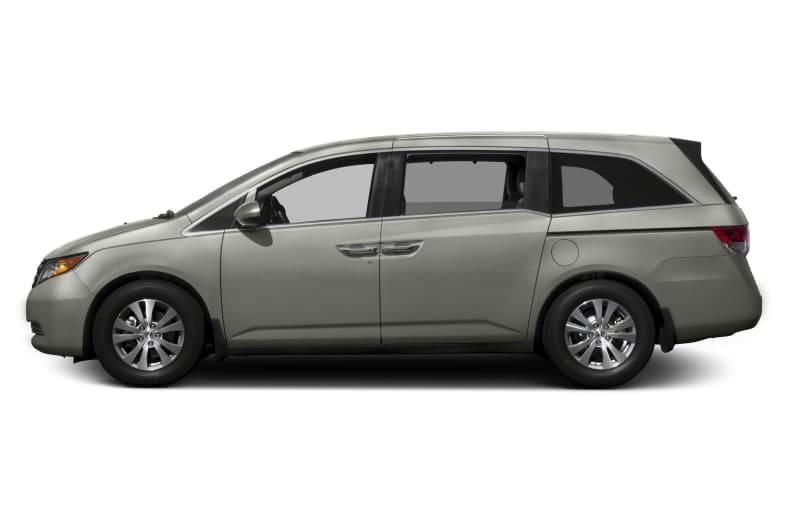 2015 Honda Odyssey Ex Passenger Van Pictures