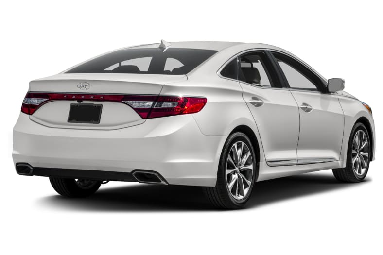 2017 Hyundai Azera Specs And Prices