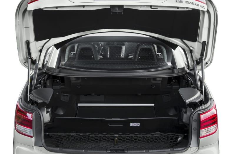 2014 Lexus IS 250C Exterior Photo