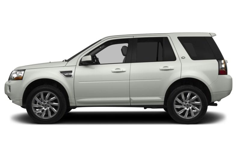 2015 Land Rover LR2 Exterior Photo