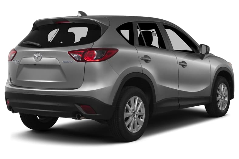 2015 Mazda Cx 5 Specs And Prices